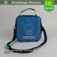 BPA-free Promotional thermostat bag cooler bag