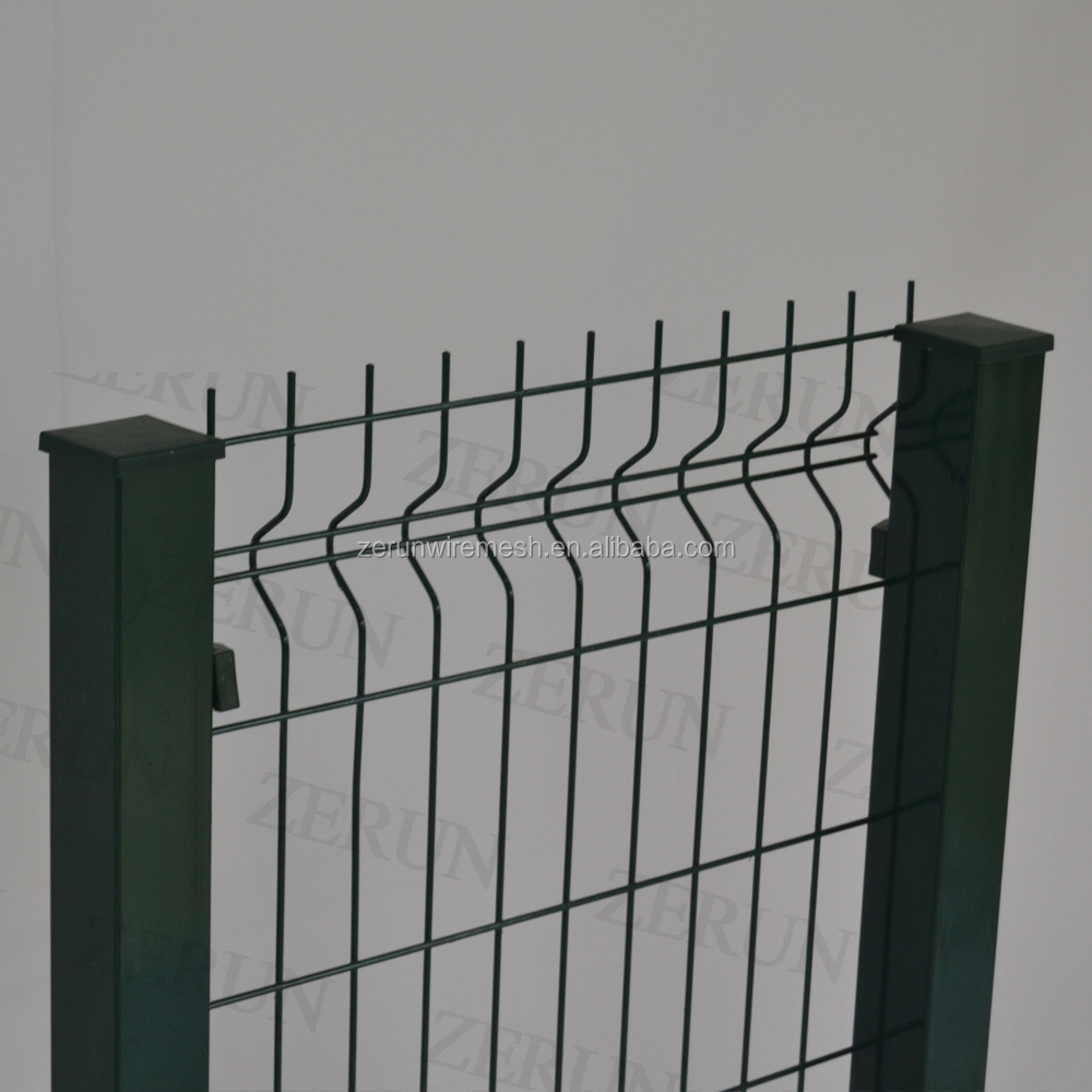 Welded Wire Mesh Fence/security Fence, Welded Wire Mesh Fence ...