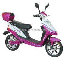 350W ECO bike e-scooter electric scooter with competitive price