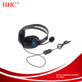 ps4 wired headset phone with mic ps4 Stereo gaming headset