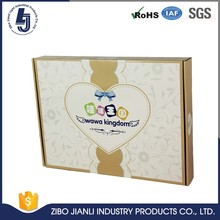 Best Price Recyclable Folding box packaging indian spice box