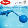 China Chongqing Water Tank Float Valve KEYU