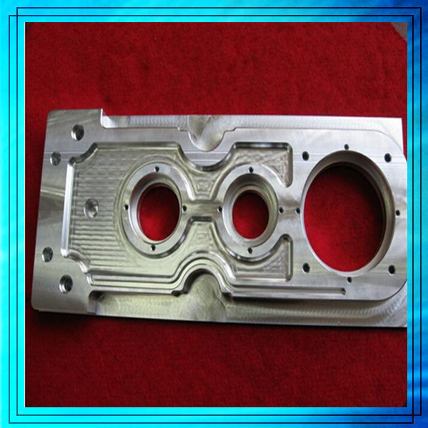OE, CNC machining spare part supplier