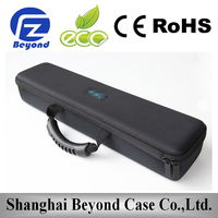 High end Waterproof and shockproof EVA speak case/bag
