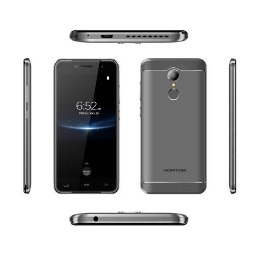 IN STOCK HOMTOM HT37 Pro 3GB+32GB,Smart Phone 3G Andriod Phone 4G Mobile Phone