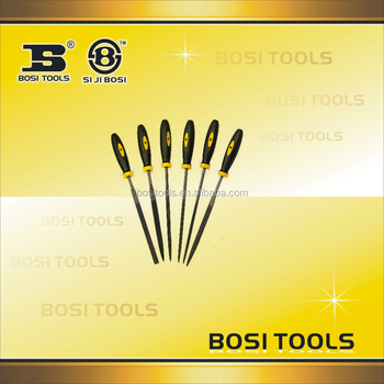 Hot Sale Good Price 5pcs Hand Tools File Set