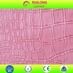 hot selling PU leather for bags