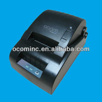 OCPP-582----Android Usb Thermal Printer Label Printer
