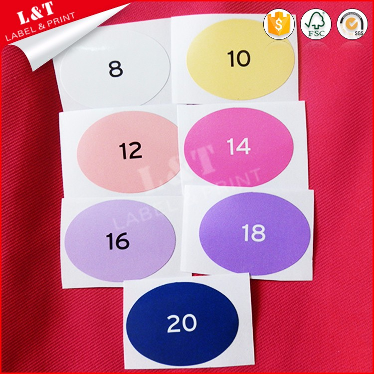 Black Label Sticker Paper,Pink Shoe Sticker Label Printing In Guangdong Guangzhou
