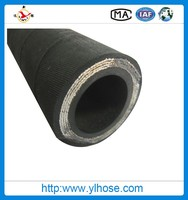 Rubber Hose pipe Industrial Hydraulic Hose
