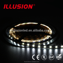 Indoor non-waterproof DC12V SMD2835 Flexible led strip light for advertising or ceiling light
