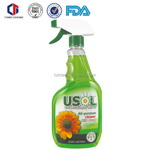 OEM high efficiency free sample private label formulas for toilet cleaner