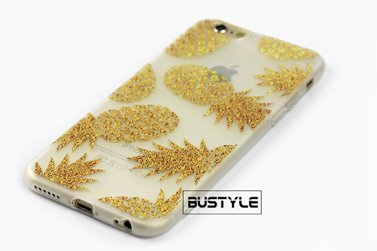 3D custom design matte tpu soft case For iPhone 6 Plus silicone Cell Phone Case for iPhone 7