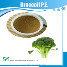 Free Samples Broccoli Seed Extract from chinese supplier