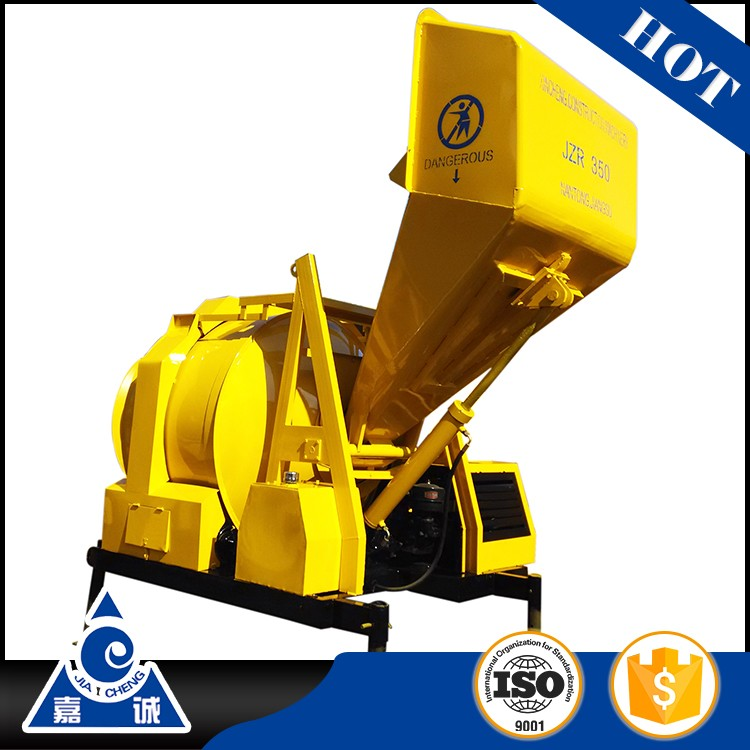 new skid loader concrete mixer truck machine gearbox for sale