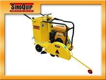 5hp Fasoline Engine Concrete Cutter With Robin Engine