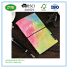 Colorful World Notebook Personal Diary Notepad