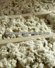 thermal insulation for partition wall insulation warmth keeping granulate insulation rockwool particles/loose rockwoolinsulation