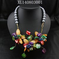 fashion necklace superstar accessories jewelry NSNK-18017