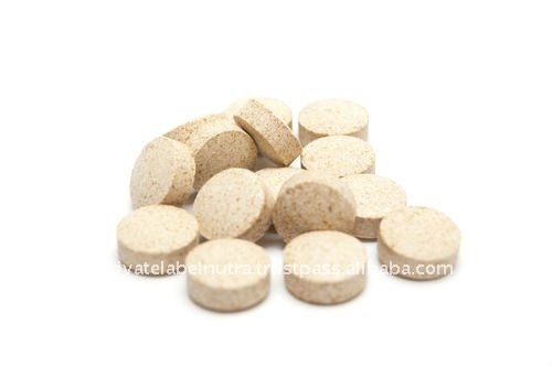 Chitosan Slimming Pills (Tablets)