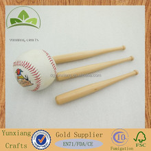 wooden kids toy baseball bat , custom wooden baseball bat for kids
