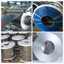 Color printing galvanized steel sheets / gi steel coil / strip coil with low price for durable metal corner