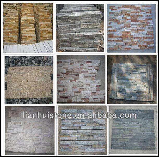 Is Sandstoen  Natural Stone