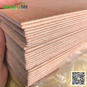 1mm poplar plywood the lowest price plywood