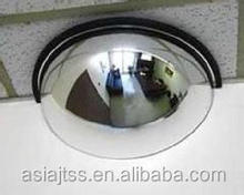 hot sale cheap full dome mirror spherical mirror free sample