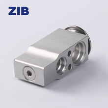 High pressure transmission durable stable performance truck solenoid valve
