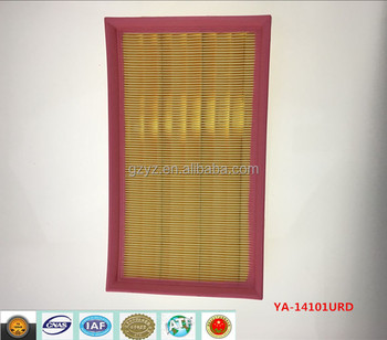 air filter cabin filter for Polo OEM:0136129620D