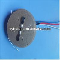 popcorn maker heater,mica heater,popcorn machine heating element