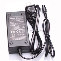 84W AC Power Adaptor Universal Battery Charger 42V 2A Kids Scooter Charger Gas Scooter Charger for Two Wheels Gas Scooters