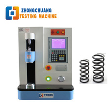 Digital Spring Tension and Compression Tester With High Precision