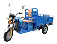 New Researching ans Developping Electric Tricycle 1000KG Cargo Tricycle Heavy Cargo Tricycle