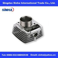 CG150 Motorcycle Engine Block 4 Stroke