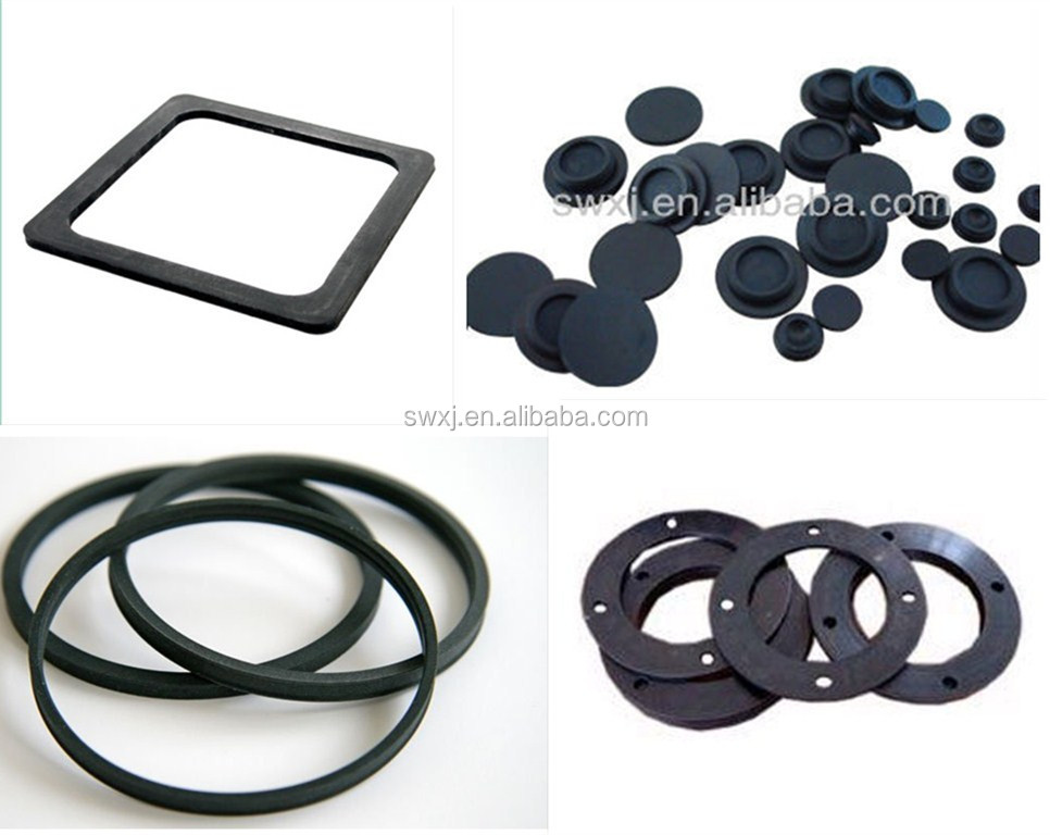Rubber Seal For Sealing of Machine