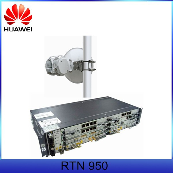 Huawei RTN 950 Microwave Radio ODU and IDU