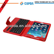 bluetooth keyboard case for ipad air , for ipad air keyboard case , for ipad air case with keyboard