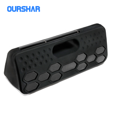 40W Outdoor Wireless waterproof bluetooth speaker with power bank Portable TWS speakers subwoofer music speakers