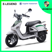 NEW EEC 3000W Motor Up to 75Km Range 60V 28AH Fashion adult Electric Scooter