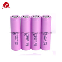 100% Genuine Rechargeable Battery 30Q 3.7v Batteries 18650 3500mah
