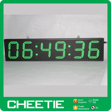 Crossfit Digital Countdown 6 Digit LED GYM Fitness Trainning Timer