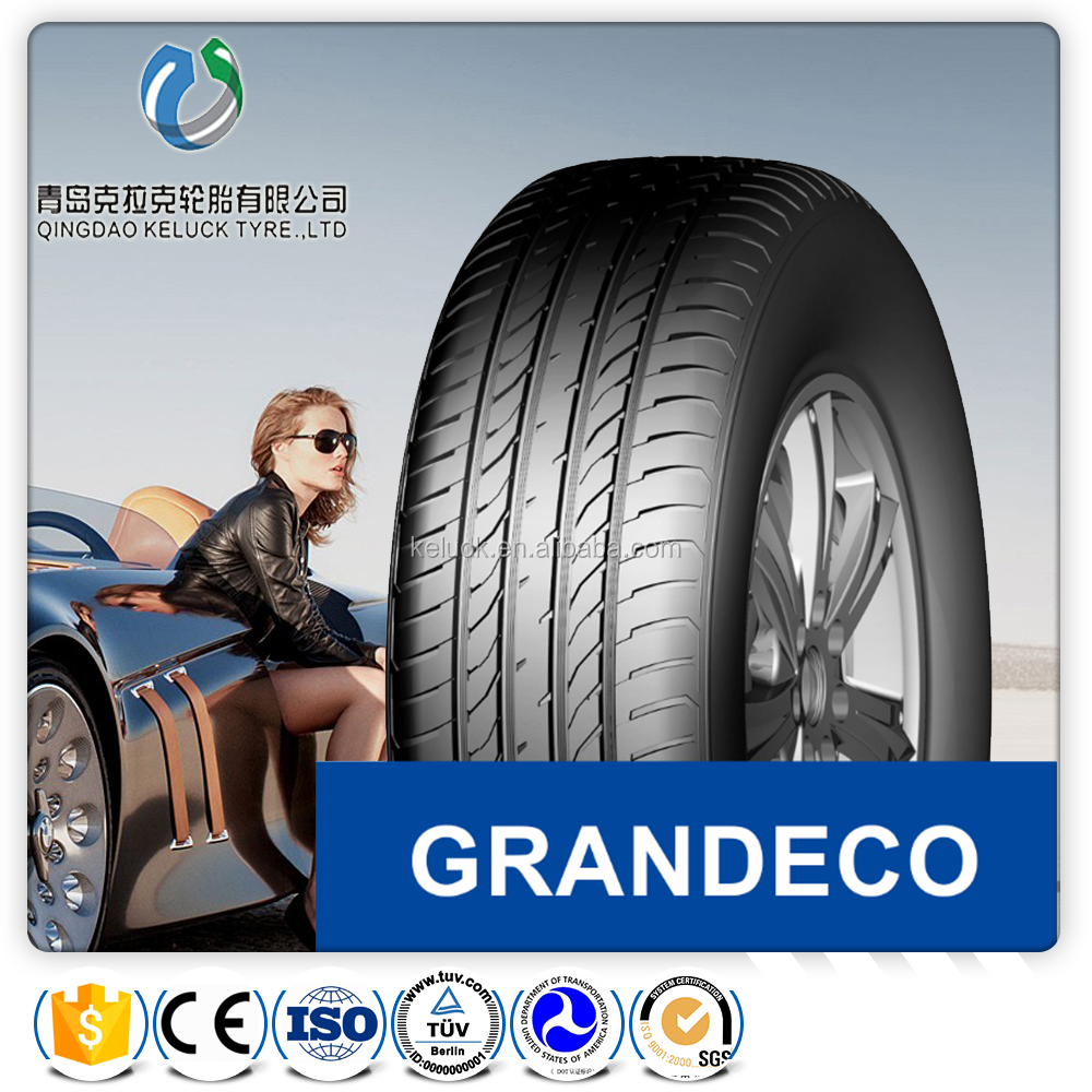 Compasal Factory directly car tyres importer tube 175/70R13 185/70R13 Radial cheap wholesale tires Pneu