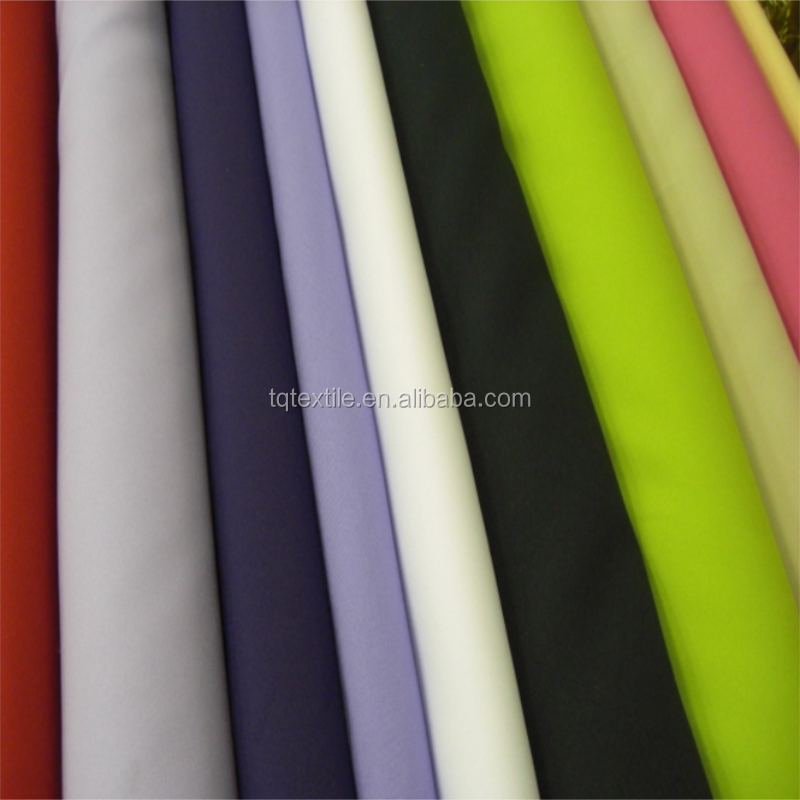 "China best sale <strong>poly</strong> cotton plain dyed poplin stock lot fabric textile tc pocket poplin fabric 80/20 45x45 110x76 58/59"" textile"
