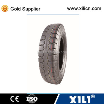 factory price three wheel tyre 5.00-12