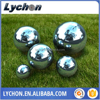 Lychon Factory Large Hollow Stainless Steel