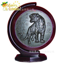 special christmas gift China tiger Artistic Tea