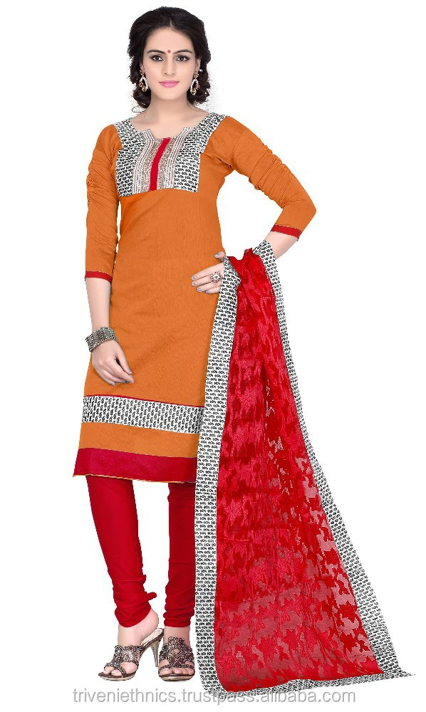 High quality Cotton Salwar Kameez/Salwar suit