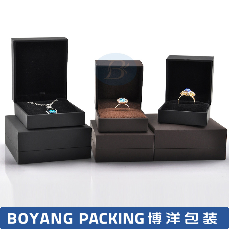 new arrivel jewelry box ring inserts